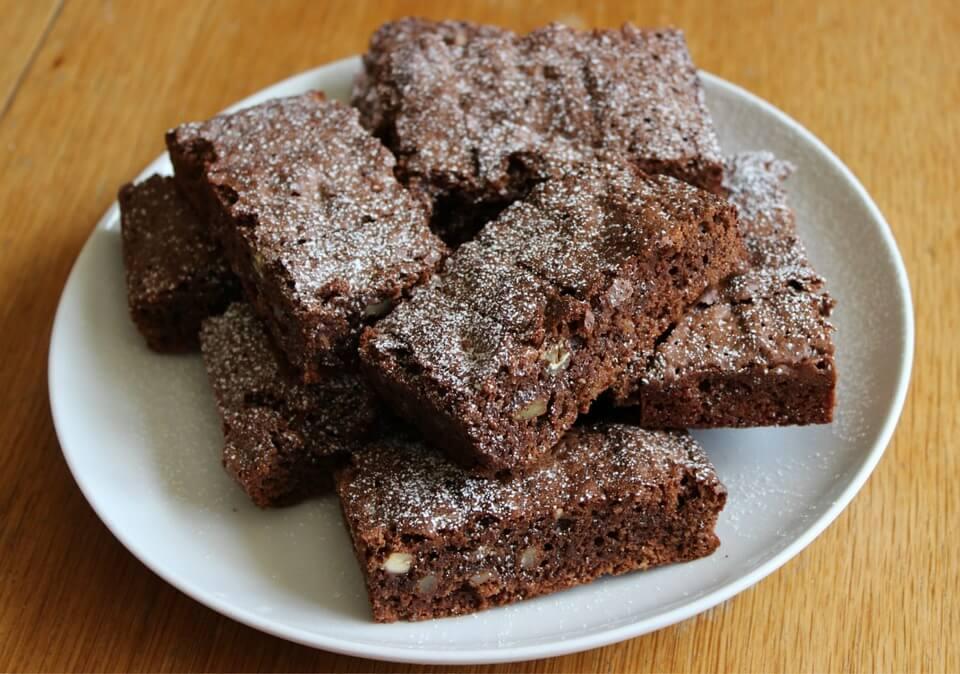 chocolate-brownies-668624_960_720